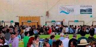 Feria del Queso de Villaluenga