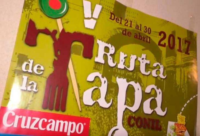 Ruta de la Tapa -Conil-