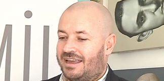 Daniel Romero, fundador de la 11 mil