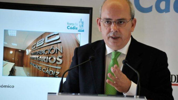 Javier Sánchez Rojas