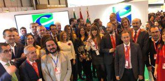 Día de la provincia de Cádiz en Fitur 2018