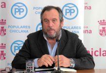 Partido Popular -Chiclana-