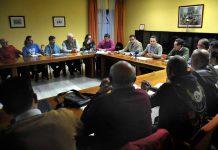 Reunión del Consejo del Motor