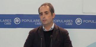 Antonio Saldaña