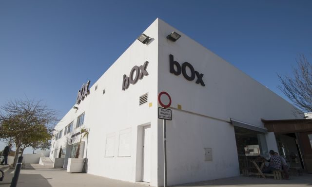 Centro Box Chiclana