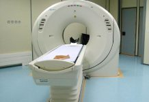 Tac para el tratamiento a enfermos de cáncer.