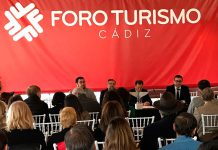 II Foro Turismo Cádiz