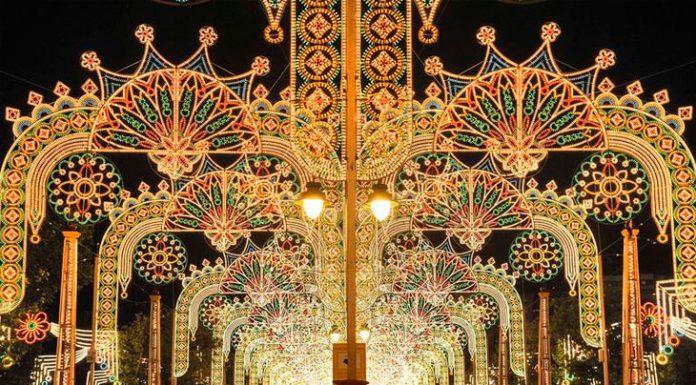 Feria de Jerez de la Frontera