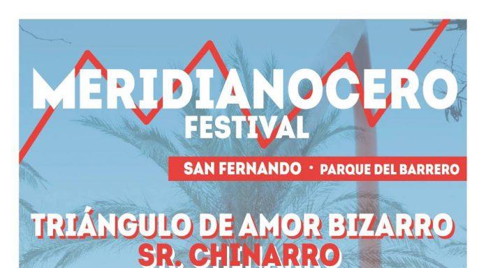 Meridianocero Festival - San Fernando -