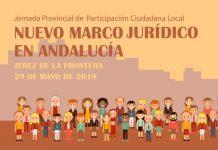 Nuevo marco jurídico en Andalucía