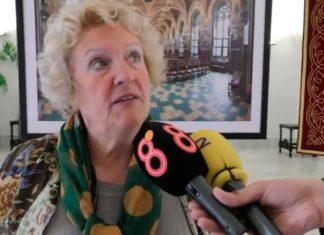 Maribel Lobato