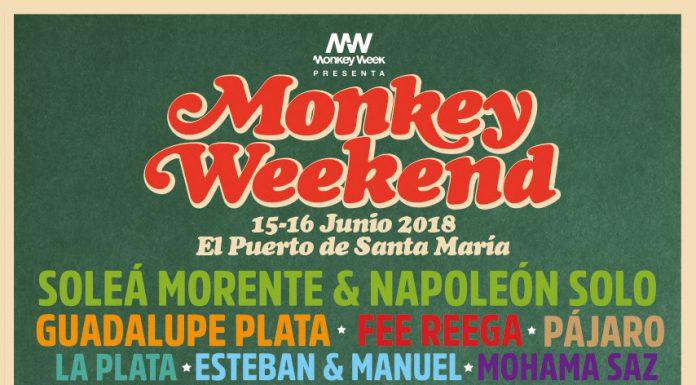 Monkey Weekend 2018