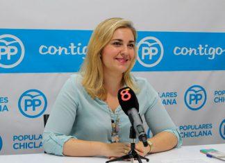 Ana Domínguez