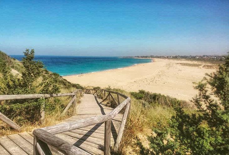 Canos De Meca Entre Las 10 Playas Mas Populares De Espana En Instagram