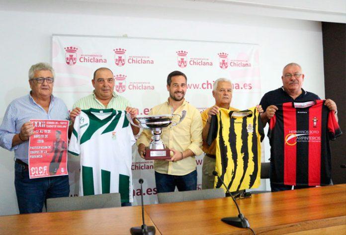 Trofeo Ciudad de Chiclana