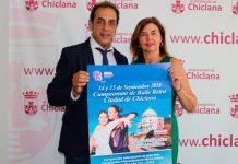 Campeonato de Baile Retro, Chiclana