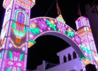 Feria de Arcos de la Frontera