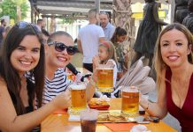 Oktoberfest Chiclana 2018