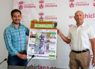 Ruta Ciclista José Alonso Calvente 'El CEbolleta'