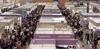 Feria BioCultura