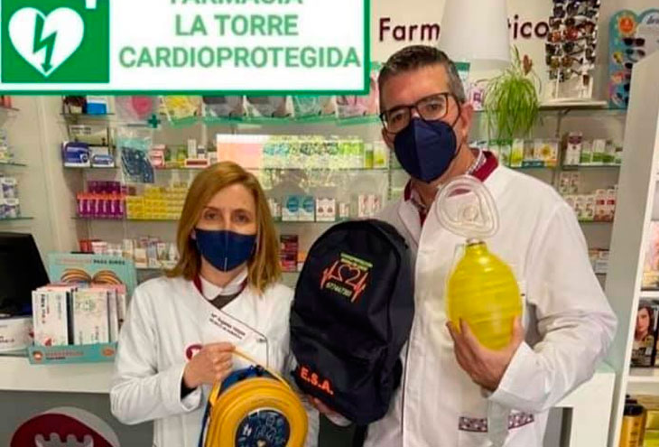 Farmacia La Torre
